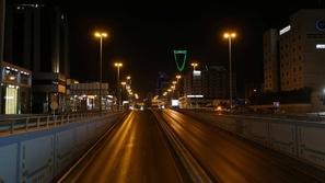 السعودية: كيفية الحصول على تصاريح التنقل في أوقات منع التجول