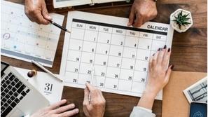 أهم 5 تطبيقات لجدولة مهام الموظفين في 2020