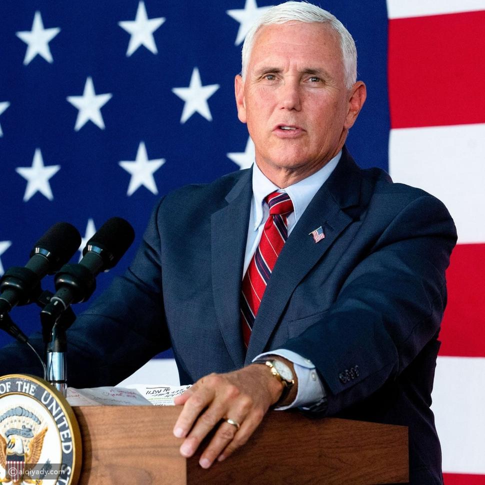 مايك بنس: من هو نائب رئيس الولايات المتحدة الأمريكية الـ48؟