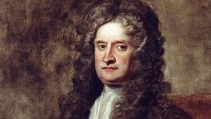 من رحم الطاعون: إسحاق نيوتن اكتشف الجاذبية بهذه الطريقة