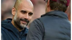 جوارديولا يختار أفضل نادي في أوروبا.. مفاجأة وليس مانشستر سيتي!
