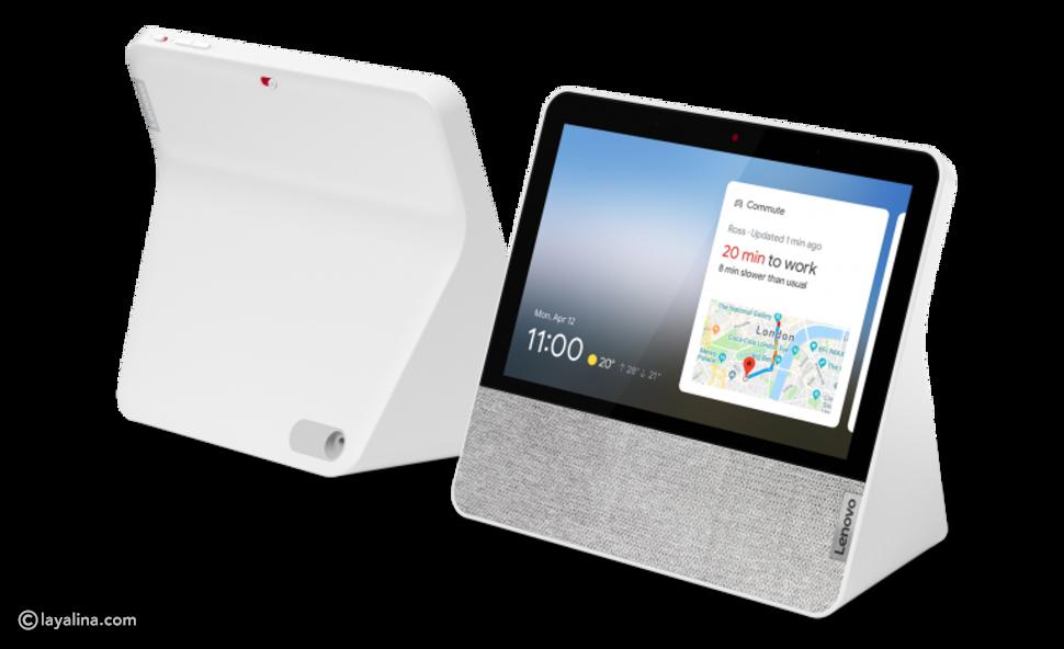 لينوفو تدعم الابتكار في المنزل الذكي بمجموعة جديدة من الأجهزة الذكية