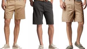 صور هل تعشق ارتداء الشورت في الصيف؟ هذه هي الأحذية المناسبة له
