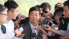 سامسونغ تُعلن استقالة رئيس مجلس إدارتها: السبب صادم
