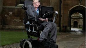 هكذا سيتم تكريم عالم الفيزياء ستيفن هوكينج عند دفنه