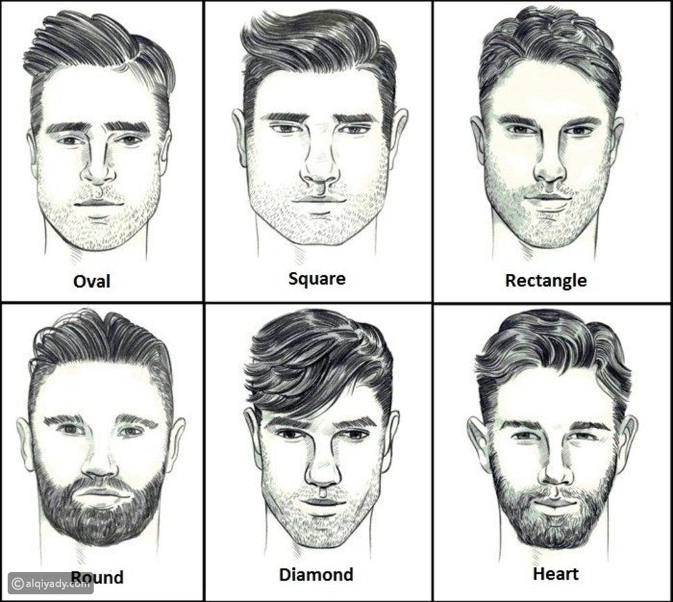 تسريحات شعر للرجال: دليل أشهر القصات التي يجب على كل رجل تجربتها