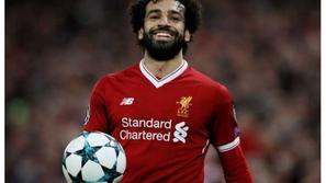 محمد صلاح بالقائمة النهائية لأفضل لاعب في أفريقيا.. تعرف على منافسيه