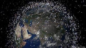 قمامة عائمة في الفضاء.. دراسة جديدة تكشف حجم الضرر والمسؤولين!