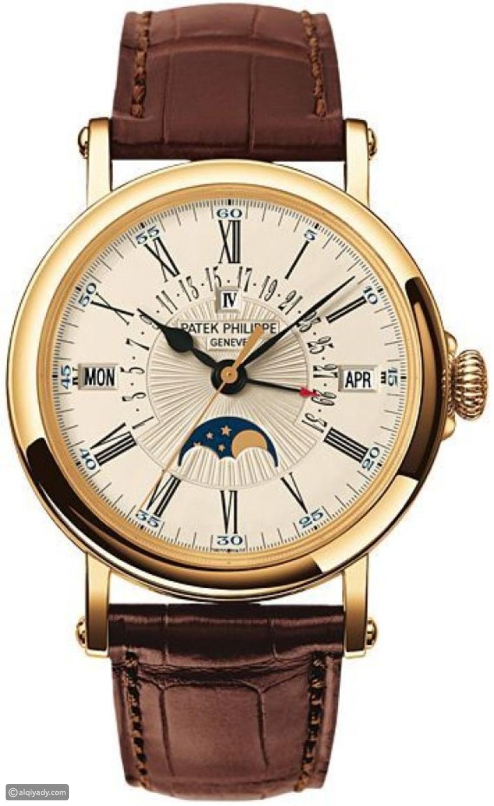 التقويم الدائم: ساعات تضبط مرة كل 100 عام