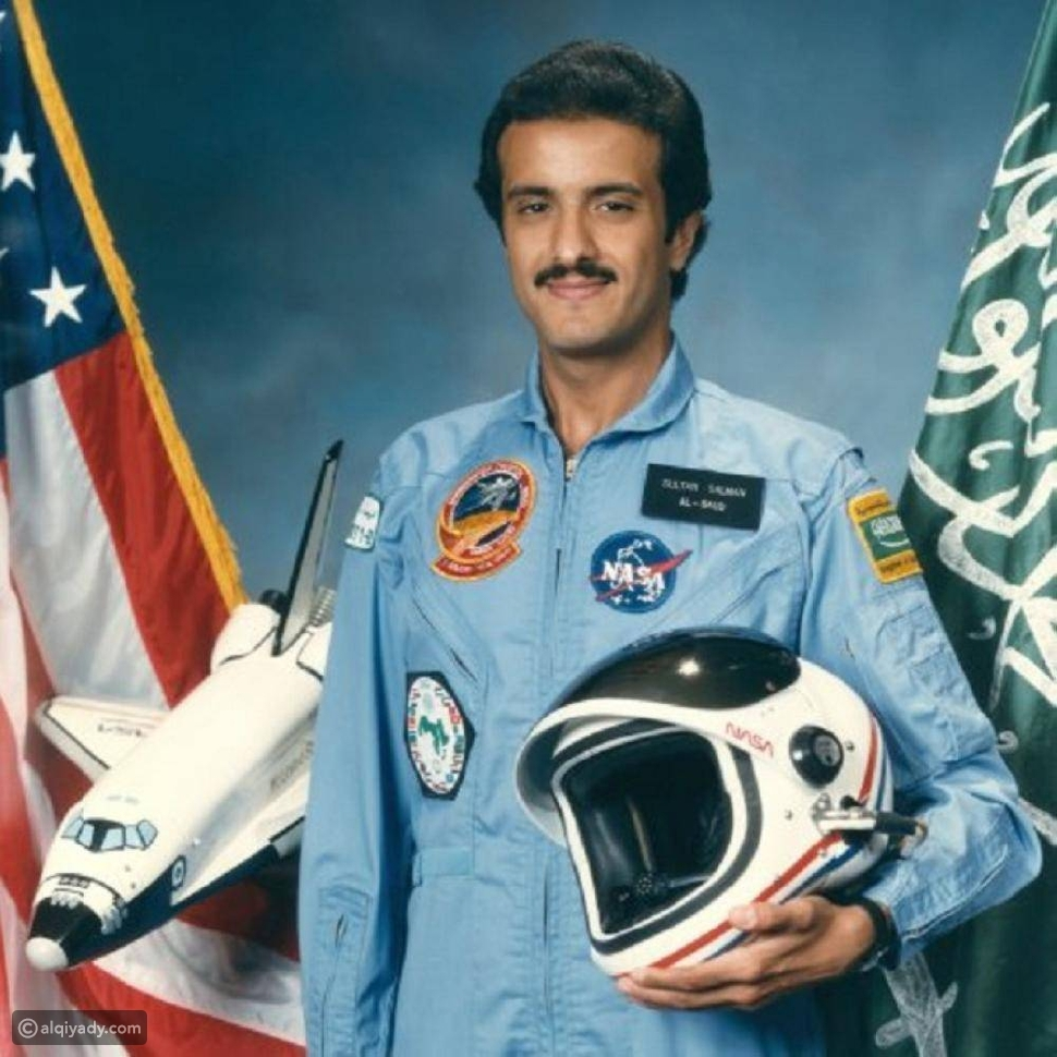 هزاع المنصوري ثالث عربي يذهب إلى الفضاء فمن هما أول رائدي فضاء عربيين؟