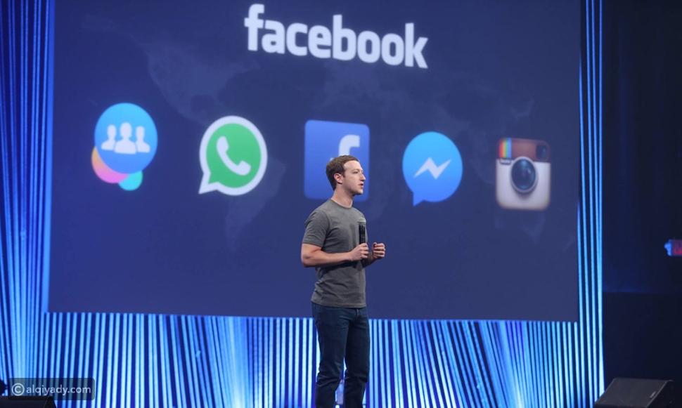 فيسبوك 2016 .. عملاق التواصل الاجتماعي في عام