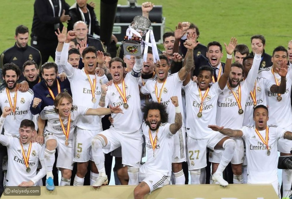 تعرف على الفرق المتأهلة لدوري أبطال أوروبا موسم 2020-2021