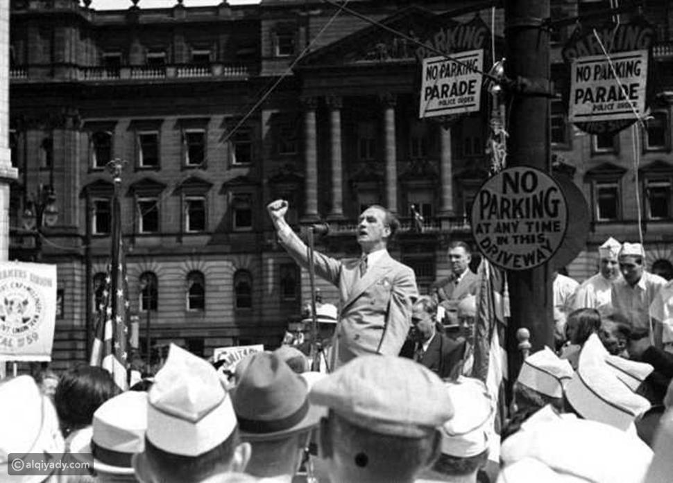 عيد العمال: تاريخ من الكفاح يحتفل به العالم في 1 مايو من كل عام