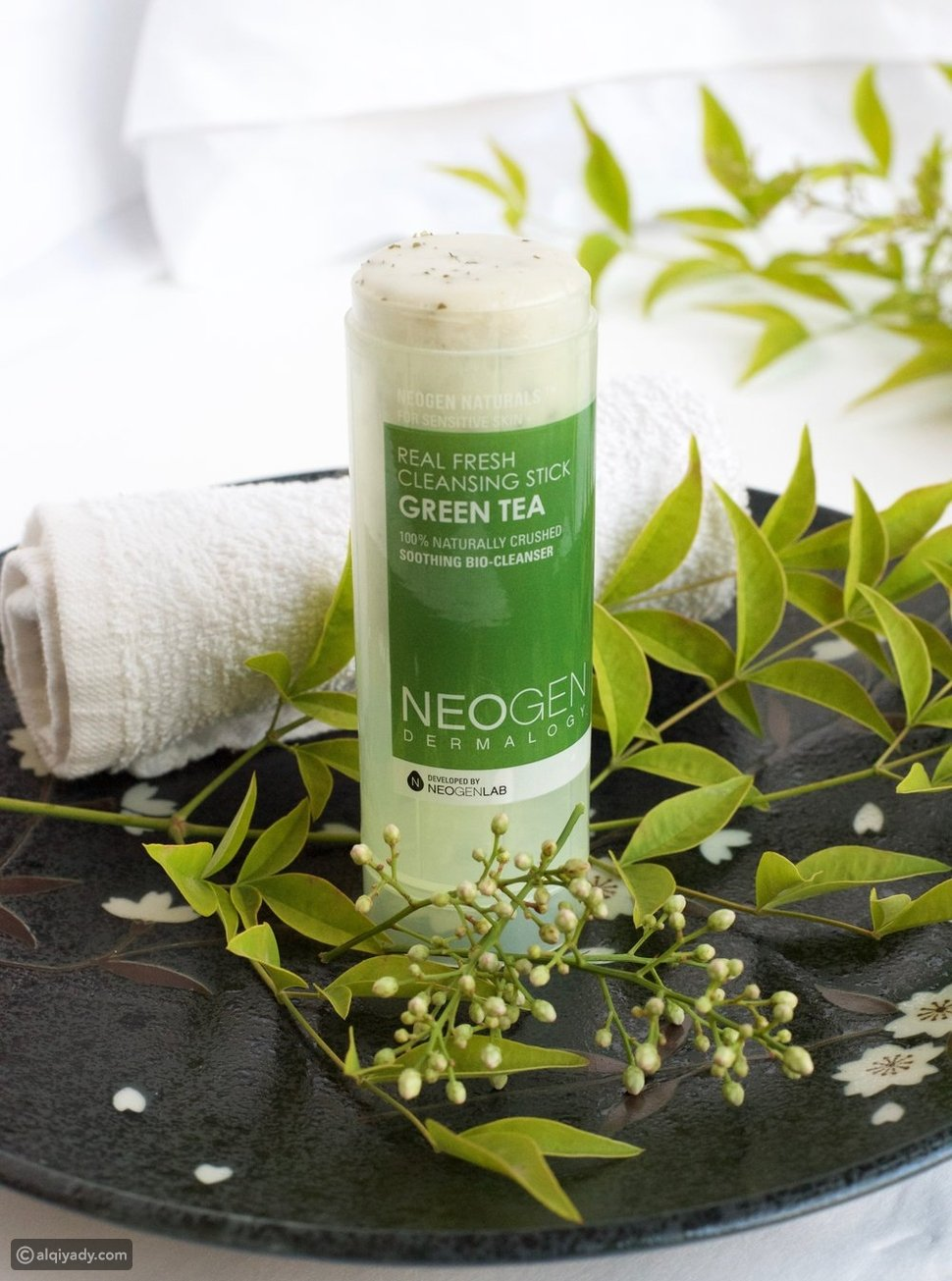 Neogen Naturals Real Fresh Cleansing Stick with Green Tea