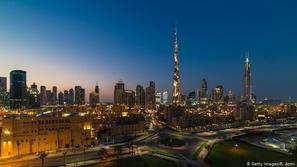 الإمارات تعلن إنشاء وزارة