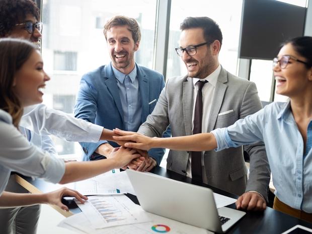 هل تبحث عن الرضا الوظيفي؟ إليك 8 علامات لذلك