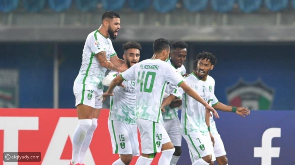 دوري أبطال آسيا 2021: تعرف على موقف الأندية السعودية في البطولة
