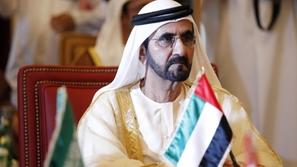 محمد بن راشد: الإمارات البلد المفضل للشباب العربي