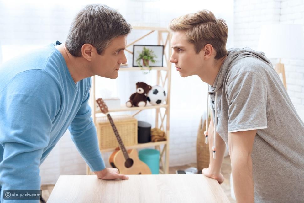 هل أنت أب سريع الغضب؟ إليك كيفية التحقق من ذلك