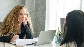 كيف تجيب على سؤال غريب في مقابلة العمل؟