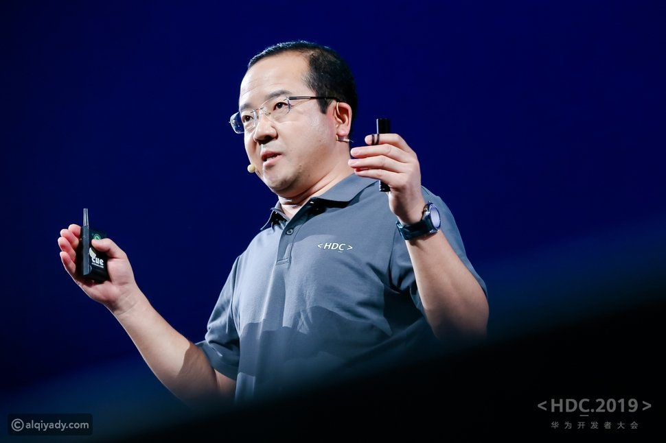 تحديث EMUI10 خطوة نحو حياة ذكية بالكامل من Huawei