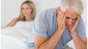 قوة الرجل الجنسية بعد الستين.. هذا تأثير السن على العلاقة الحميمة