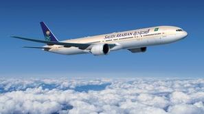 الخطوط السعودية تكشف حقيقة عودة الرحلات الجوية