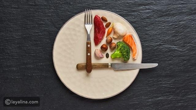 كم عدد الساعات التي تحتاجها للصيام لفقدان الوزن؟