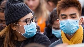 هل يؤثر فيروس كورونا على الرجل أكثر أم على المرأة؟ العلم يجيب