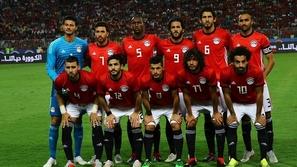 تعرف على تصنيف منتخبات كأس أمم أفريقيا 2019