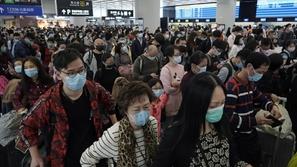5 ملايين شخص خرجوا من الصين ونشروا كورونا: أين ذهبوا؟