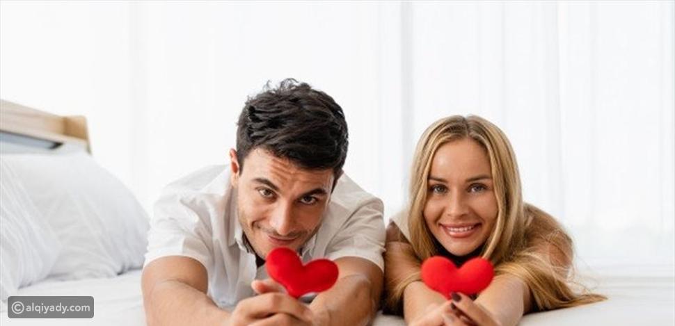 السنة الأولى من الزواج: 8 دروس تجعلكم سعداء للأبد