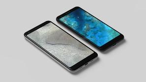 جوجل تكشف مواصفات هاتفي Pixel 3a و 3a XL