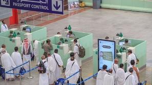 كيف سهلت الجوازات السعودية عودة المعتمرين العالقين إلى بلادهم؟