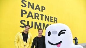 أهم ما كشفته سناب شات من مزايا جديدة في مؤتمر Snap Partner Summit