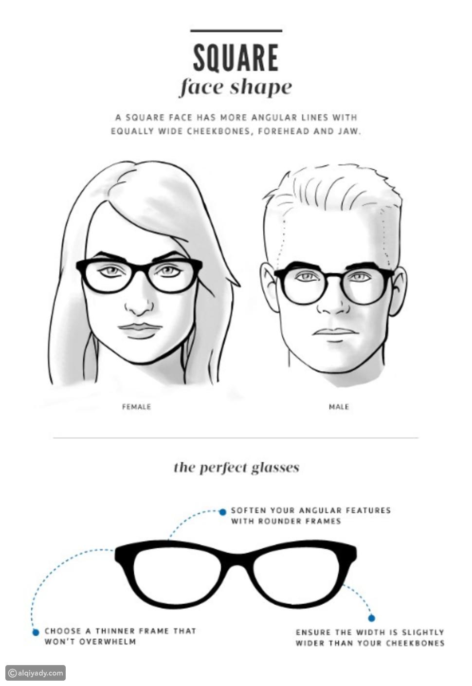 دليلك لاختيار النظارات الطبية الأفضل لك