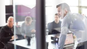 6 مهارات أساسية يتمتع بها القيادي في العمل