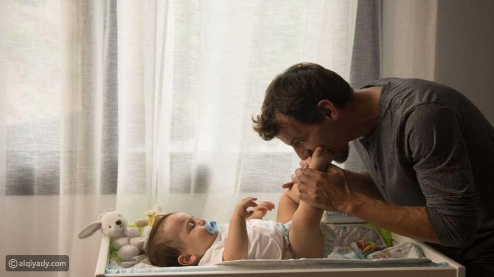 للآباء حديثاً: تقنيات تهدئة الرضيع في المنزل