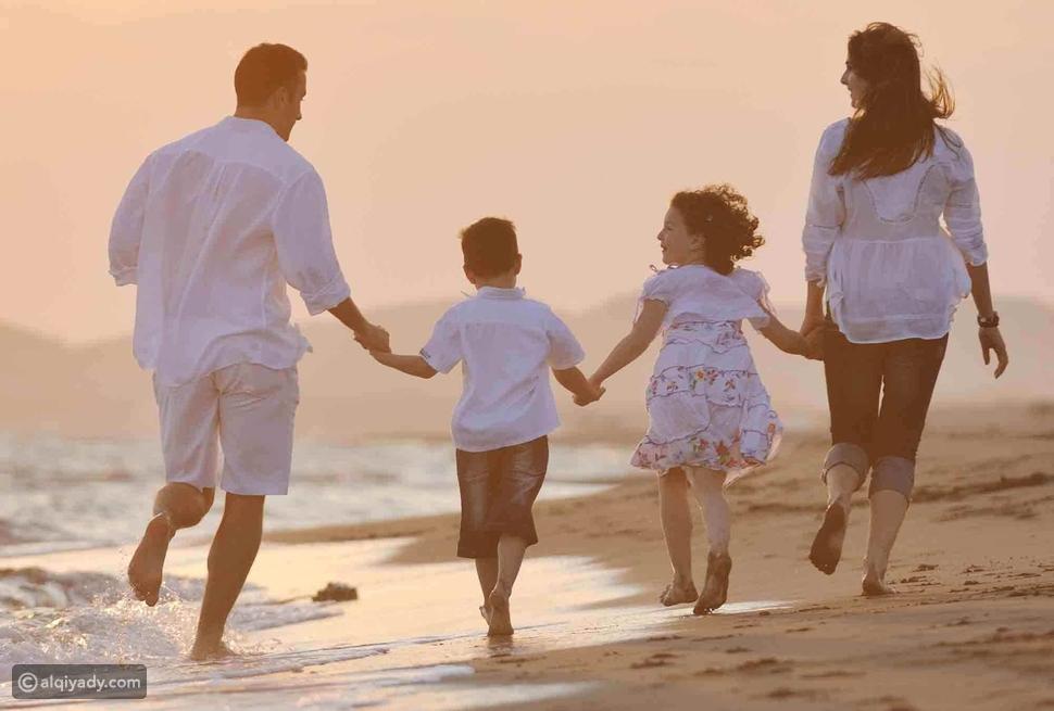 4 قواعد لتربية أطفالك تربية صحيحة