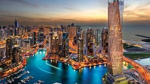 الإمارات الخامسة عالميًا في تقرير الكتاب السنوي للتنافسية العالمية