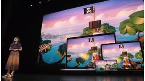 لمحبي الألعاب.. تعرفوا على خدمة Apple Arcade من شركة آبل