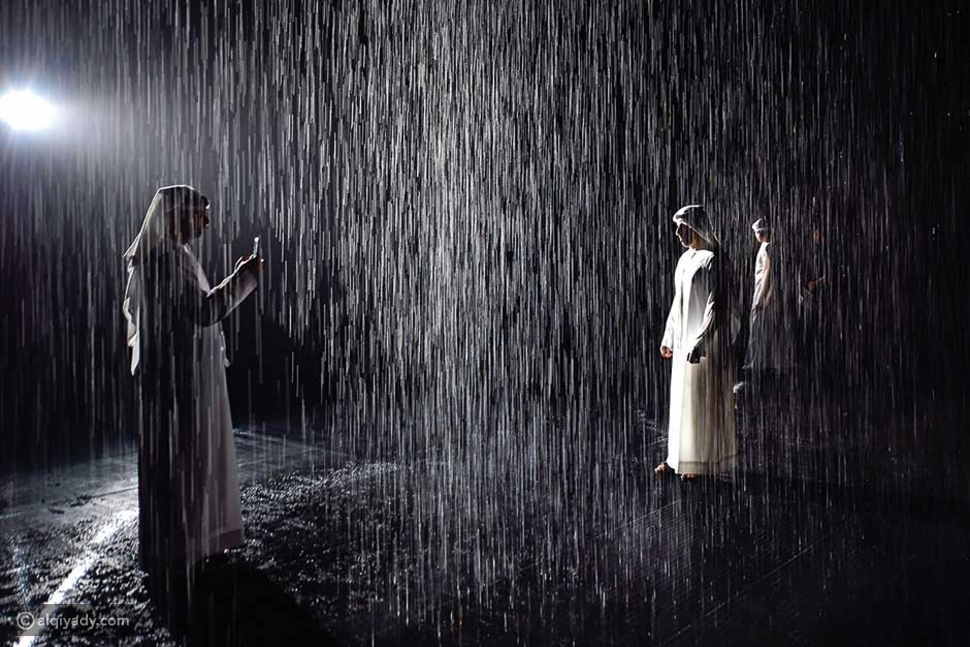 دعاء المطر: أبرز الأدعية المأثورة عن النبي الكريم