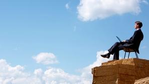 4 طرق لتحقيق أقصى استفادة من العمل عن بعد