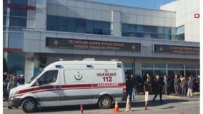 ذعر في مطار تركي.. ضابط شرطة يُصيب زميله بطلق ناري ثم يحاول الانتحار