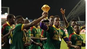 الأزمة انتهت.. لاعبو الكاميرون يستعدون للسفر إلى مصر