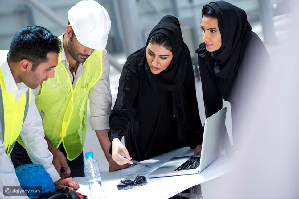 في يوم المرأة الإماراتية: حقائق ذهبية عن سند الوطن
