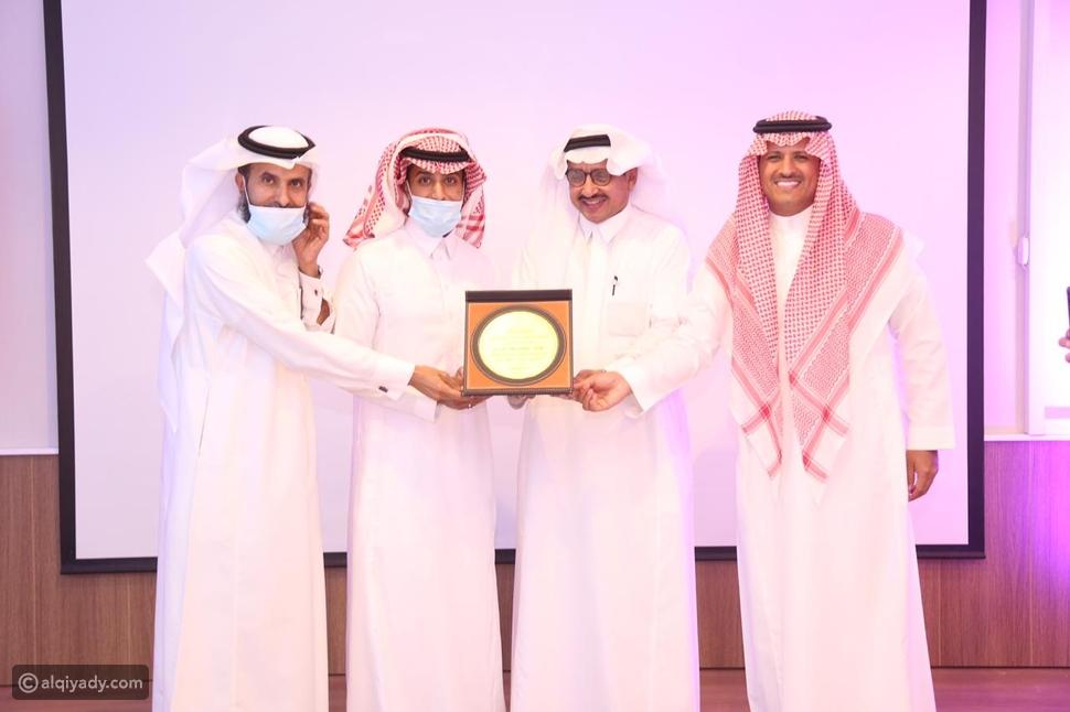 ياسر الدوسري سفيراً لجمعية حركية لذوي الإعاقة