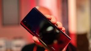 قبل شهر من موعد صدوره.. لقطات مثيرة تكشف عن هاتف Huawei P30 Pro