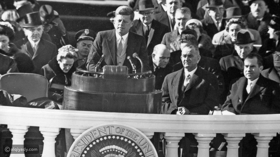 تنصيب الرئيس الأمريكي: مواقف وطرائف شهدها الحفل الضخم عبر التاريخ