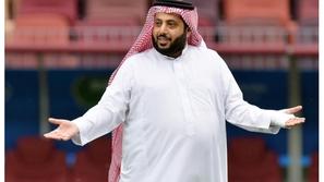 في يوم عيد ميلاده.. تركي آل الشيخ يُعلن عن مفاجأة مع مطرب مصري شهير
